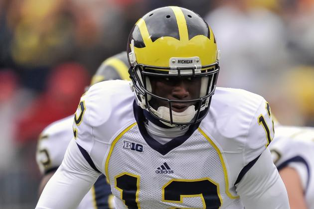 U-M Seeks Medical Redshirt for Gardner