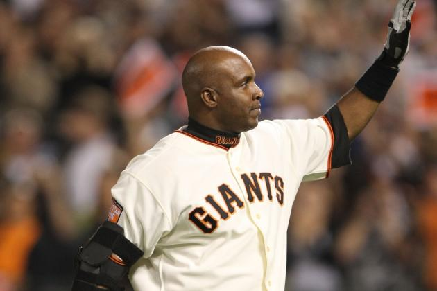 Barry Bonds, in New Interview, on His Hall of Fame Bid