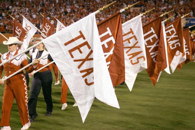 College Football Recruiting: Texas Will Finish with Better Class Than Texas A&M