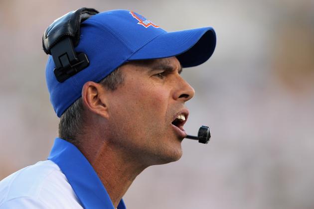 Cal Football Coaching Buzz Includes Hue Jackson, Chris Petersen