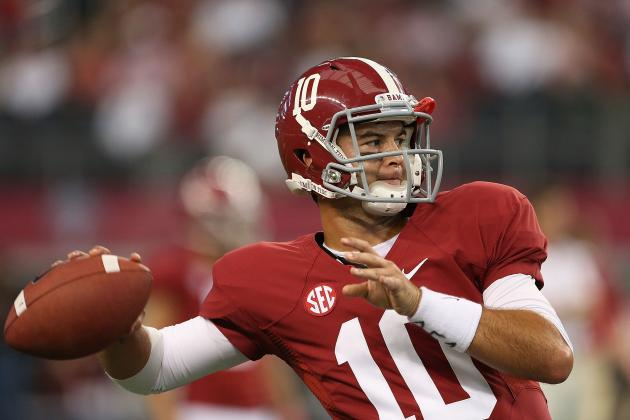 Bowl Games 2012: Predicting Most Exciting Postseason Matchups