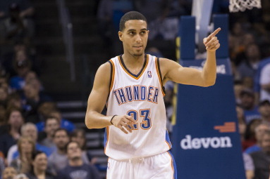 Kevin Martin Understands What James Harden Is Going Through