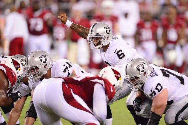 Why Oakland Raiders Must Turn to Terrelle Pryor to Finish Disastrous Season