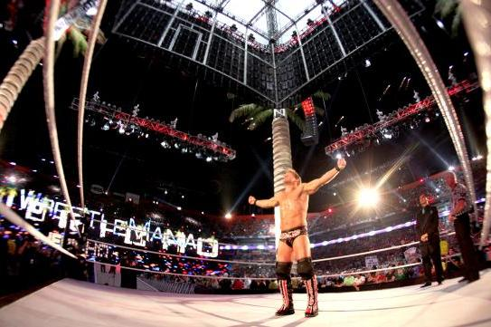 WWE News: Chris Jericho Excluded from Top Matches of 2012 DVD