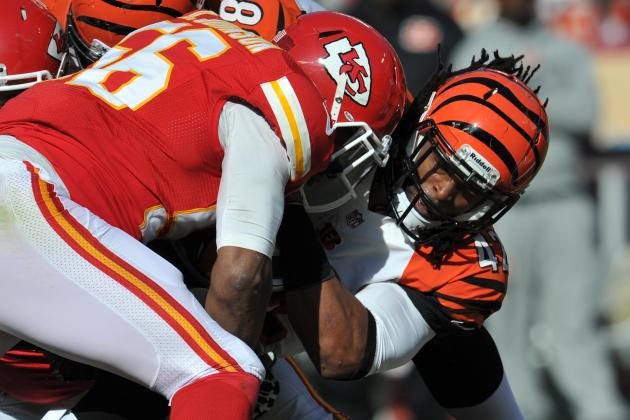 Derrick Johnson Focused on Team, Not Self and Stats