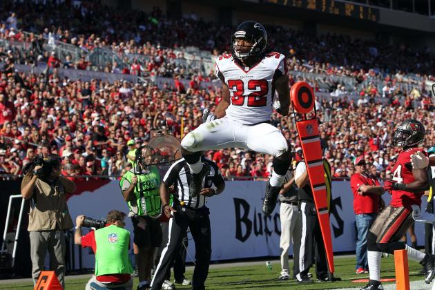 Waiver Wire Pickups Week 13: 2012 Fantasy Football Lineup Advice