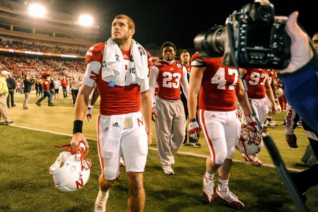 Would a Big Ten Championship Validate Nebraska QB Taylor Martinez?