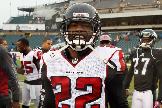 Asante Samuel Questionable for Thursday's Game