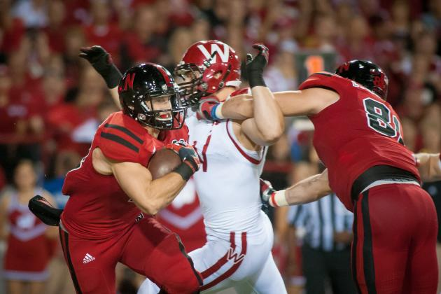 Huskers, Badgers Have Mutual Respect
