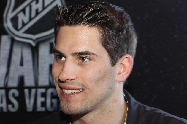 Devils' Adam Henrique Will Undergo Thumb Surgery; out 4-6 Weeks