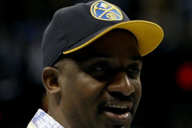 Legendary Denver Nuggets Player David Thompson Auctioning Items