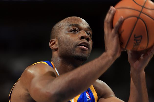 Carl Landry: League's Top Offensive Power Forward?