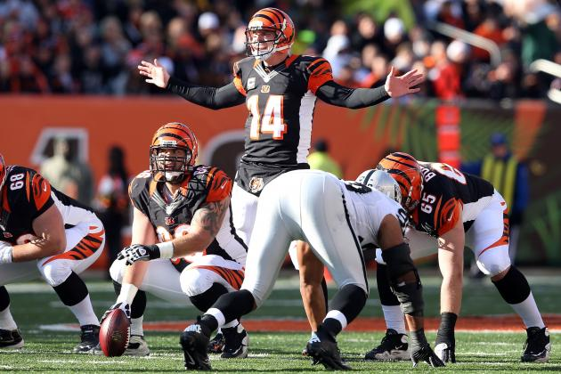 Cincinnati Bengals Progress Report: Keeping Playoff Hopes Alive in Week 13