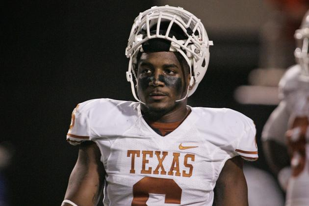 Longhorns Notebook: 8-3 and Hearing Criticism? Only at Texas