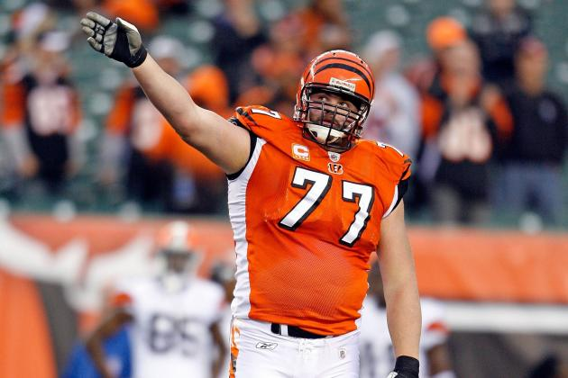 Bengals' OT Calls Some Raiders 'Cowards'
