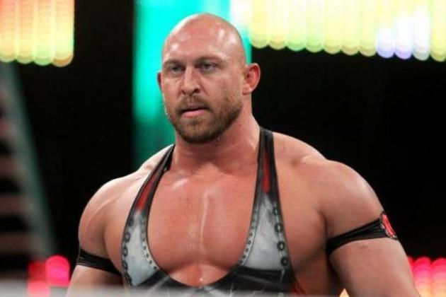 Major Update on WrestleMania 29 Plans for Ryback