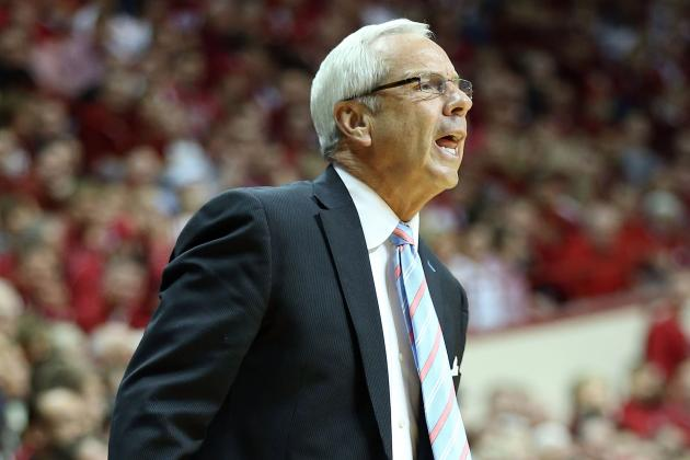 Debate: Are You Worried About UNC After Blowout Loss to IU?