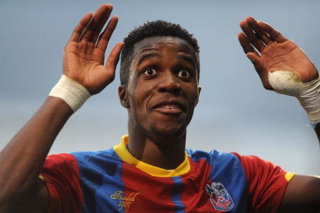 Breaking Down What Makes Wilfried Zaha so Special