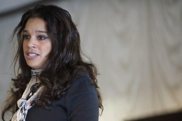 Blazers COO Sarah Mensah Resigns