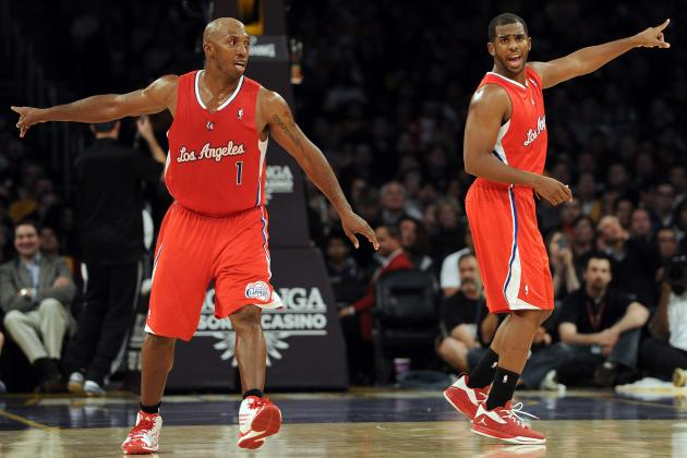 Chauncey Billups' Return Will Stabilize LA Clippers' Chemistry