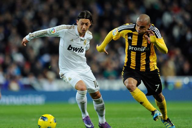 Copa Del Rey 2012-13: Players to Watch in Remaining Fourth-Round Games