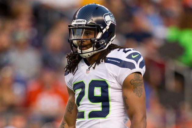 Earl Thomas Fined for Controversial Hit on Ryan Tannehill