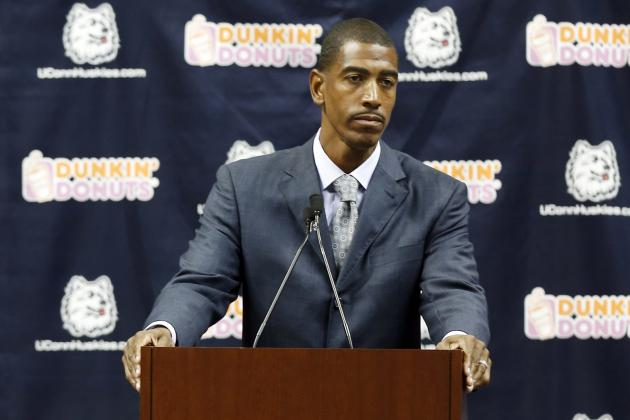 Kevin Ollie on Realignment and Rebounding