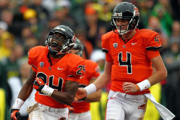 Nicholls State vs. Oregon State: Latest Spread Info, BCS Impact and Predictions