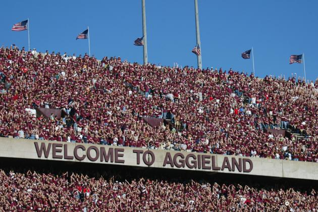 Johnny Football,  A&M, and Brand Penetration: The Power of One