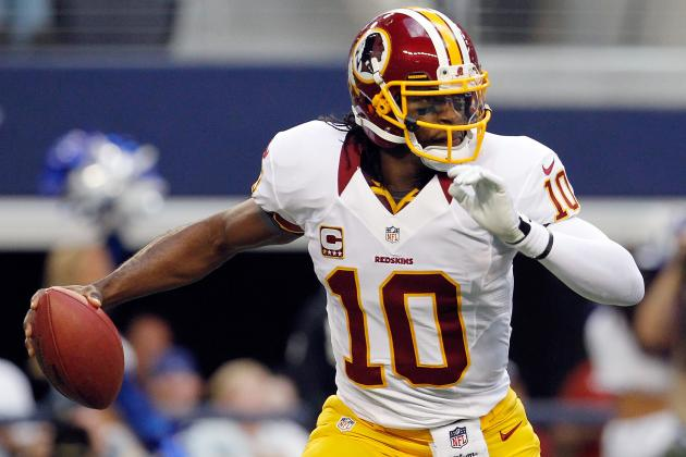 Washington Redskins: Progress Report Headed into Week 13