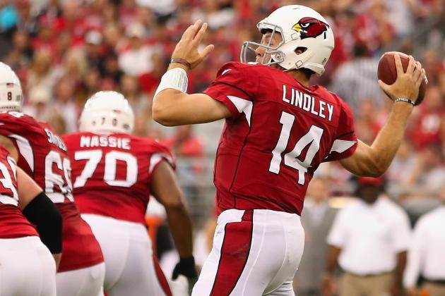 QB Is Arizona Cardinals' Biggest Concern