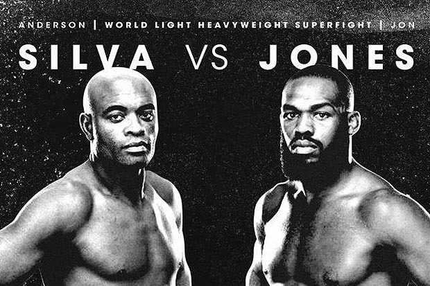 What Would a Super Bowl 2014 UFC Mega-Card Look Like