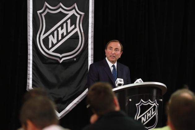 NHL Lockout: The Worst PR Moves of the Lockout to Date