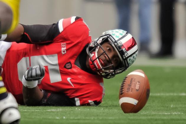 Ohio State Football: Obstacles in the Way of Another Undefeated Season in 2013