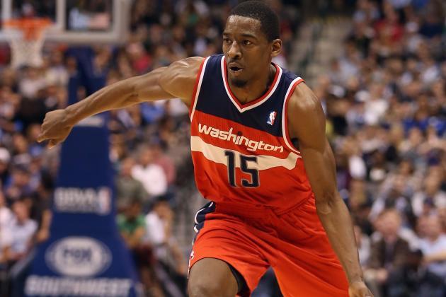 NBA Gamecast: Blazers vs. Wizards