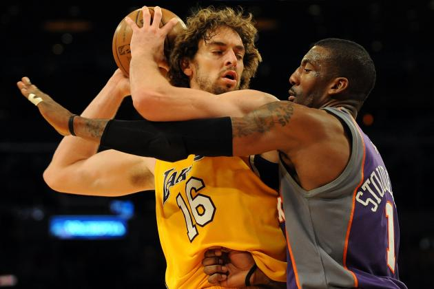 Knicks Rumors: New York Should Deal Drama and Injury-Prone Amar'e Stoudemire