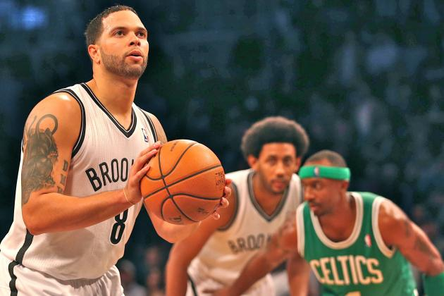 Brooklyn Nets vs. Boston Celtics: Live Score, Results and Game Highlights