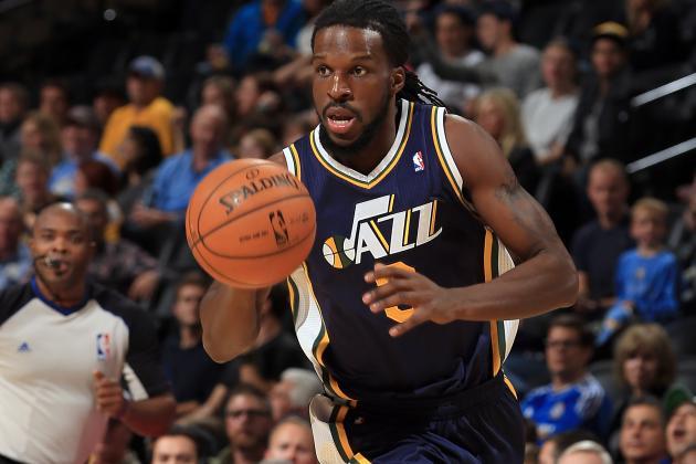 Jazz Beat Hornets 96-84