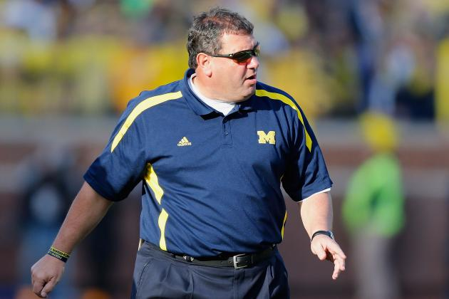 Michigan Football: Breaking Down Wolverines' Future in Expanded Big Ten