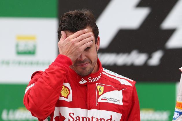 Ferrari Consider Vettel Protest