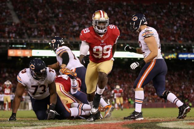 NFL Picks Week 13: Teams That Will Triumph in Defensive Battles