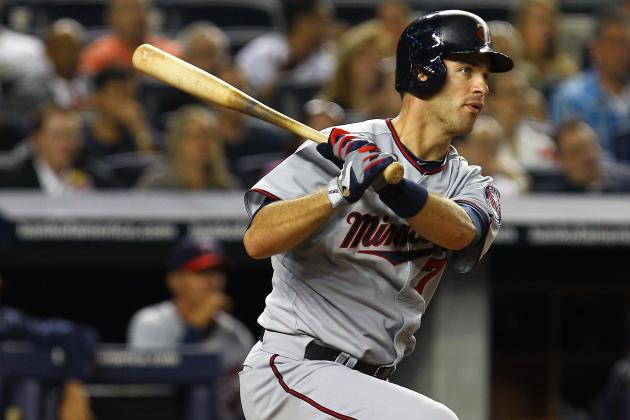 Would Losing Russell Martin Push Yankees Toward Joe Mauer Blockbuster Trade?