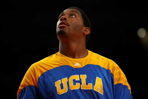 UCLA Basketball: Why Josh Smith's Departure Is Beneficial to the Bruins