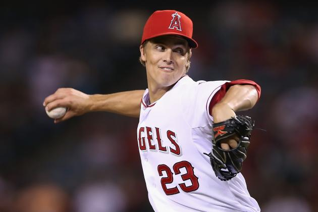 Zack Greinke Rumors: Updating Every Suitors' Odds of Landing the Ace Pitcher