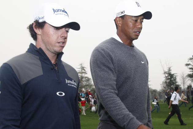 Tiger-Phil or Tiger-Rory: Which Is the Best Rivalry in Pro Golf?