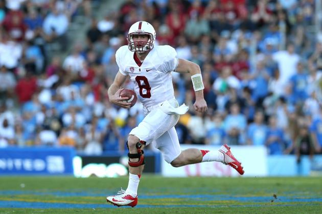 Stanford Football: Why Kevin Hogan Will Keep Team at Top of Pac-12 Next 3 Years