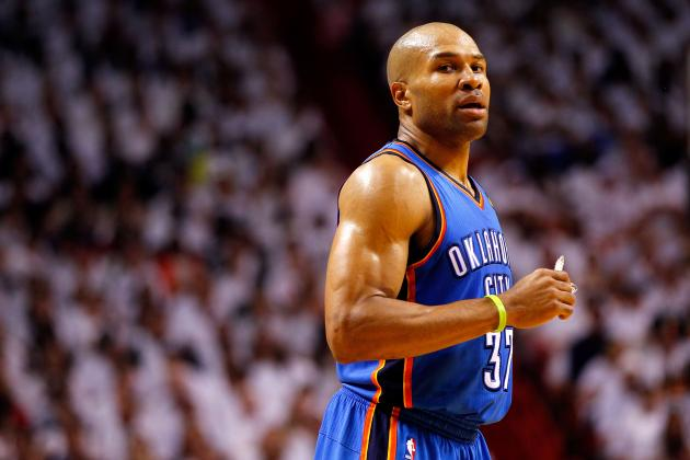 Mavs to Sign Derek Fisher Tomorrow