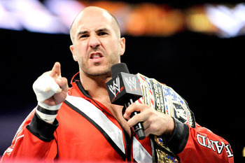How Antonio Cesaro Can Carve a Path to the Top of WWE