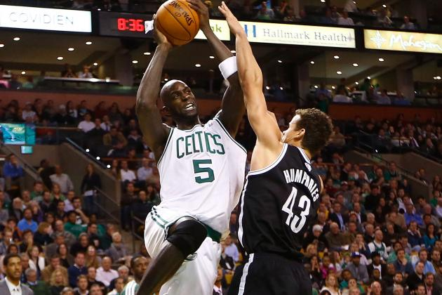 Power Has Shifted as Brooklyn Nets Defeat Boston Celtics in a Barometer Game
