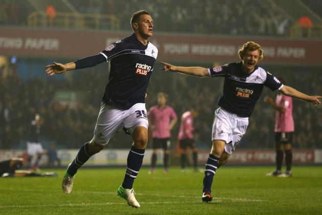 EPL Promotion Watch: Millwall Making Surge Up the Championship Table